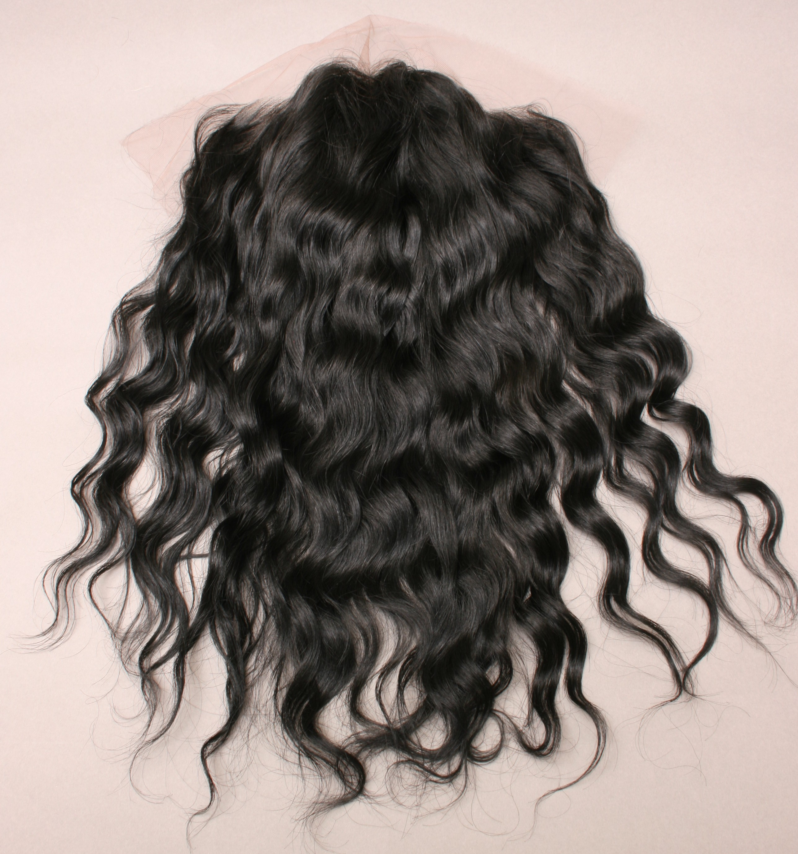 French Lace Frontal Wavy