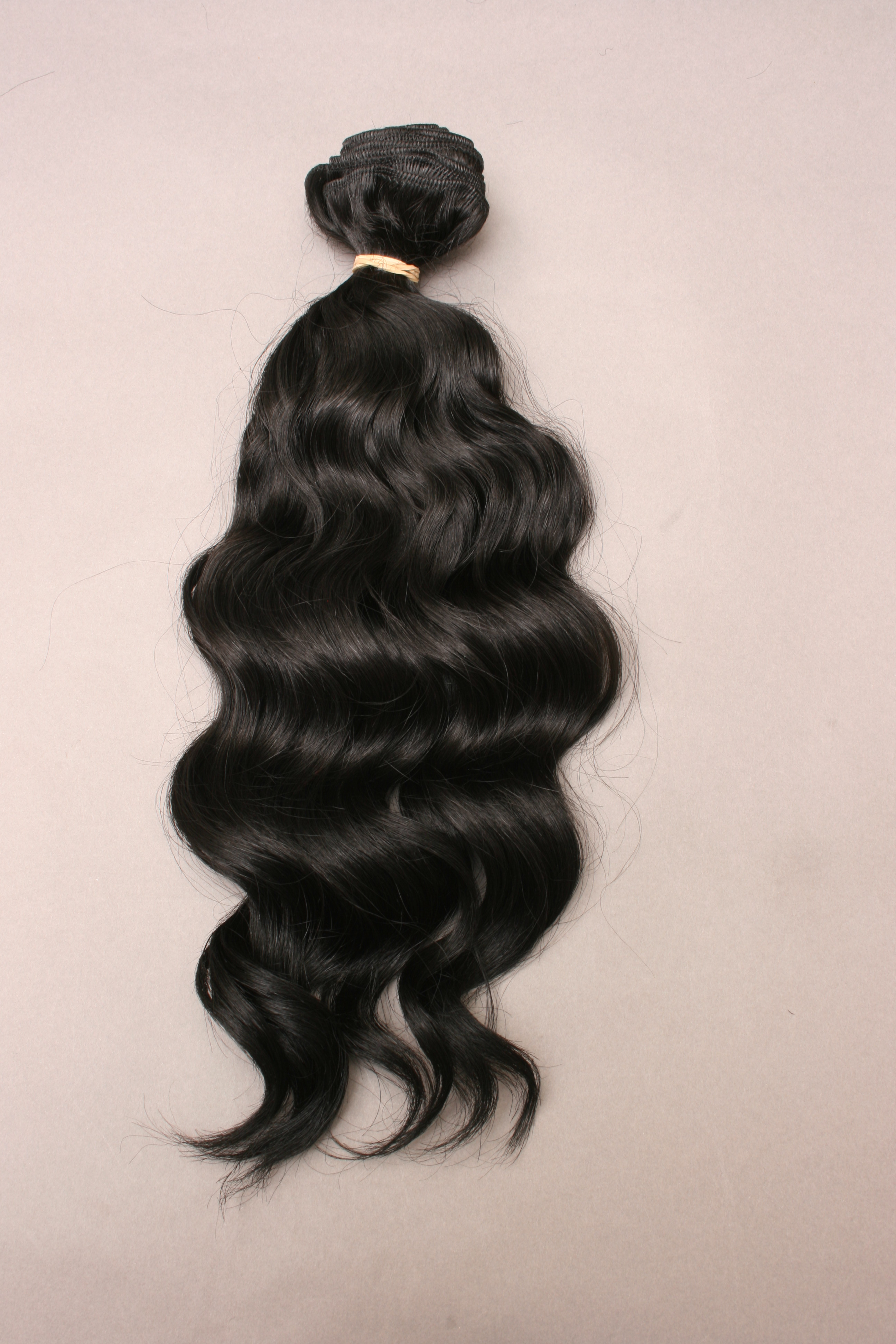 Indian - All Natural Body Wave Signature Hair