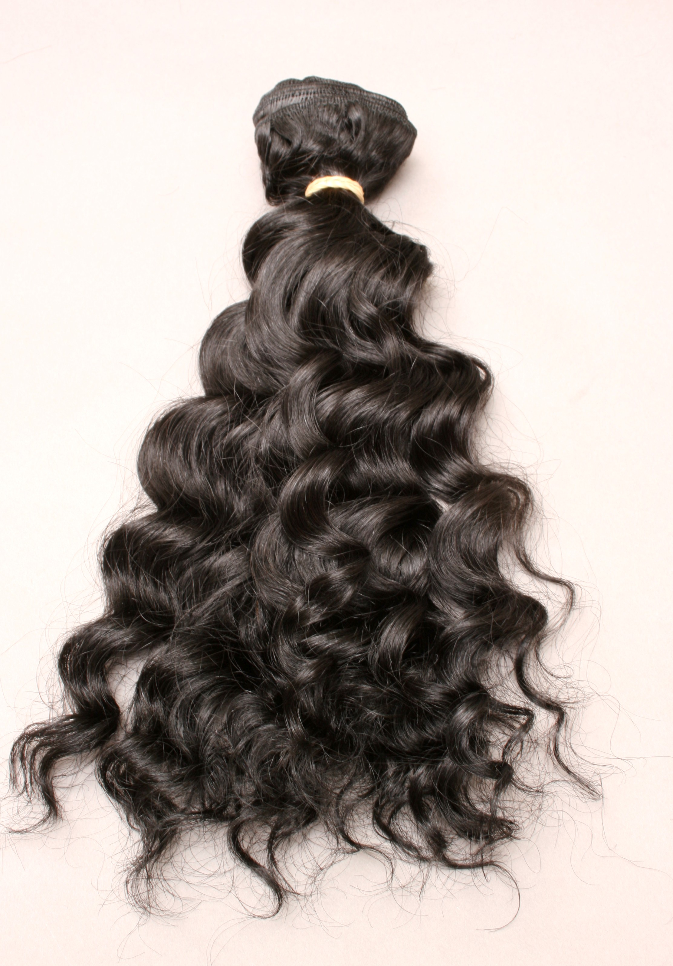 Indian - All Natural Deep Wave Signature Hair